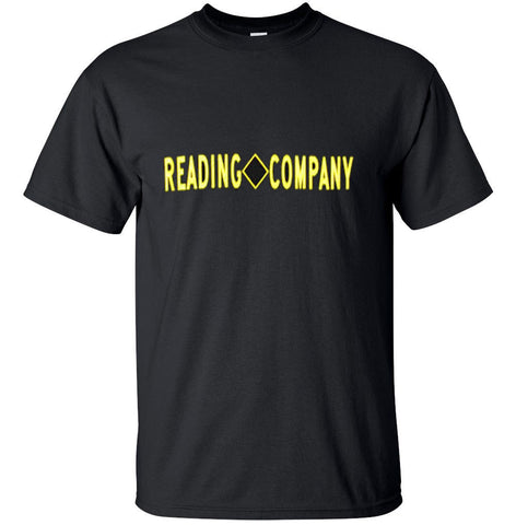 Reading Company F-7 Shirt