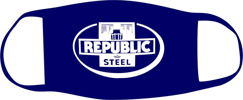 Republic Steel Mask