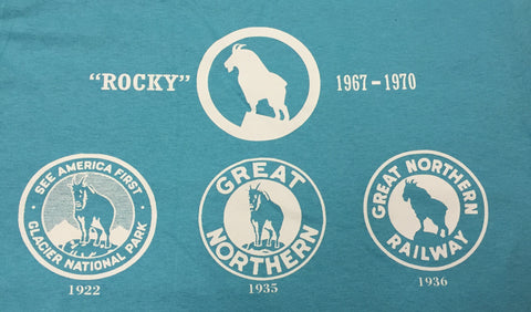 "Great Northern ""Rocky"" Shirt"