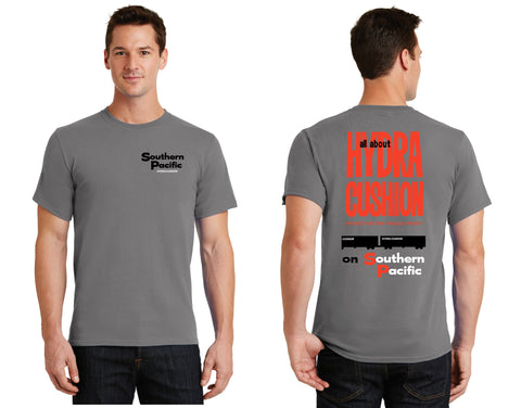 "Southern Pacific ""Hydra Cushion"" Shirt"