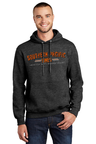 Southern Pacific Lines Logo Hoodie
