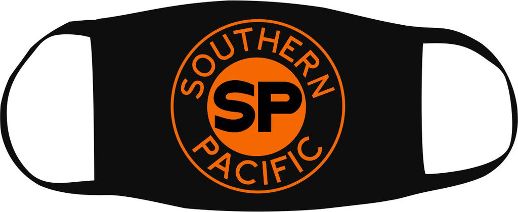 Southern Pacific Mask