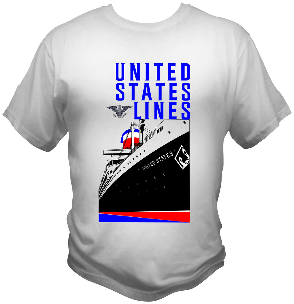 SS United States Shirt