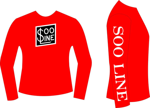 Soo Line Long Sleeve Shirt