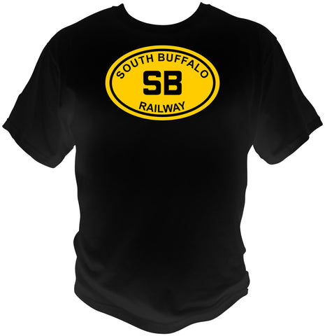 South Buffalo Railway Shirt