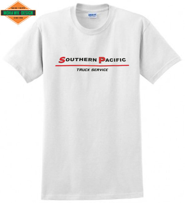 Southern Pacific Truck Service Shirt