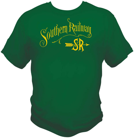 Southern Railway (SOU) Faded Glory Shirt