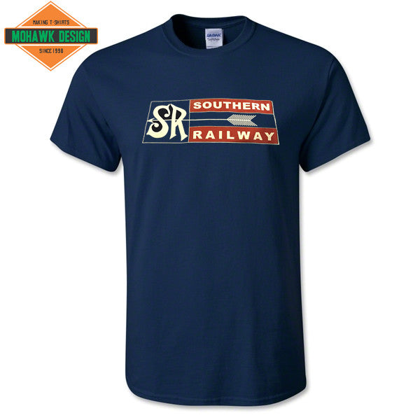 Southern Railway (SOU) Arrow Shirt