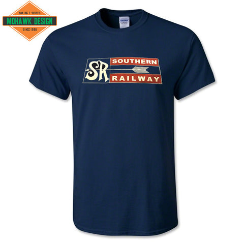 Southern Railway Arrow Shirt