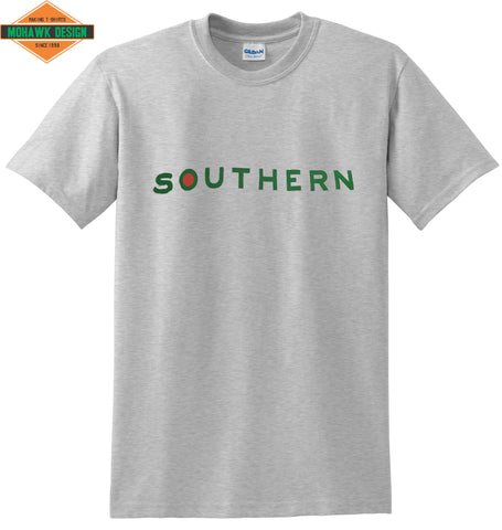 Southern Railway (SOU) Red Dot Shirt