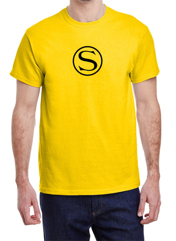 Susquehanna Railroad Circle Logo Shirt