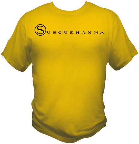 Susquehanna Railroad Shirt