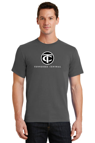 Tennessee Central Railway Logo Shirt