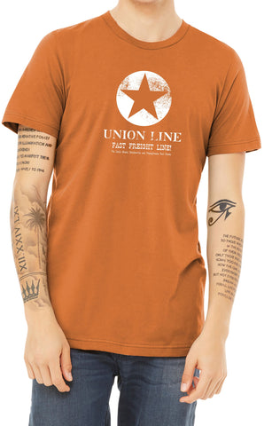 Union Line Faded Glory Shirt