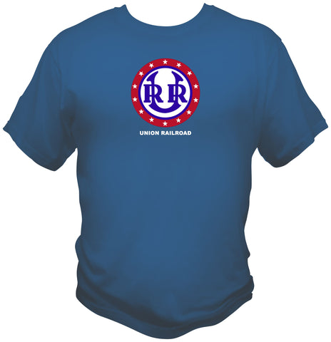 Union Railroad Star Logo Shirt