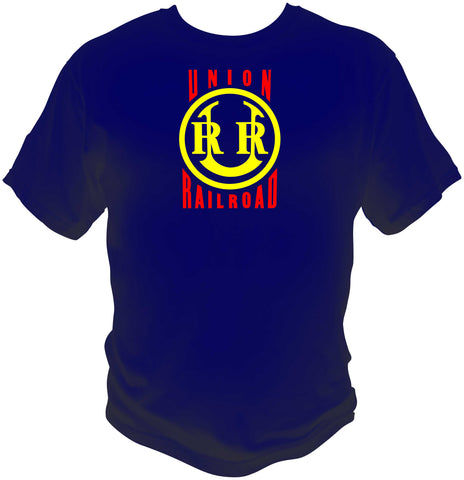 Union Railroad Logo Shirt