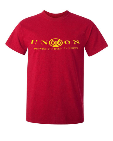 Union Railroad Shirt