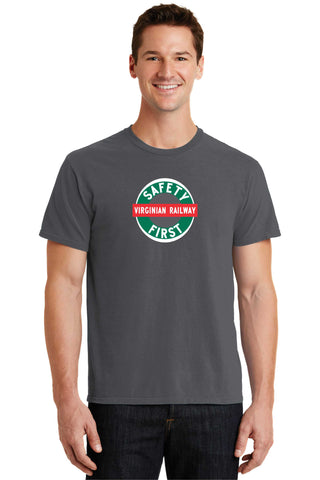 Virginian Railway Safety Logo Shirt