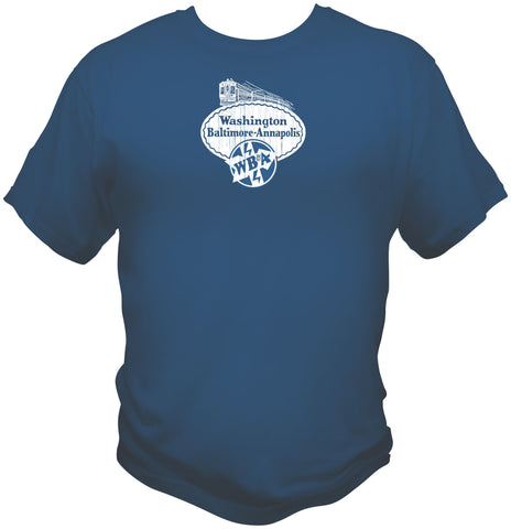 Washington Baltimore & Annapolis Logo Shirt