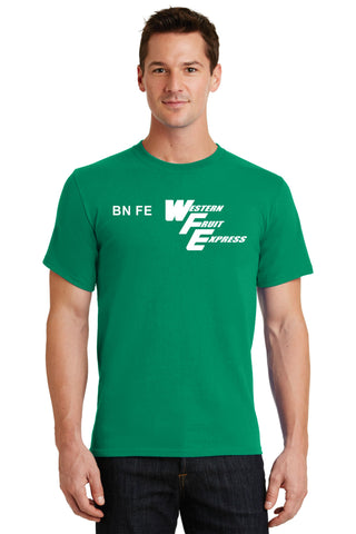 Western Fruit Express Logo Shirt