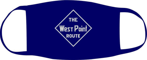 West Point Route Mask