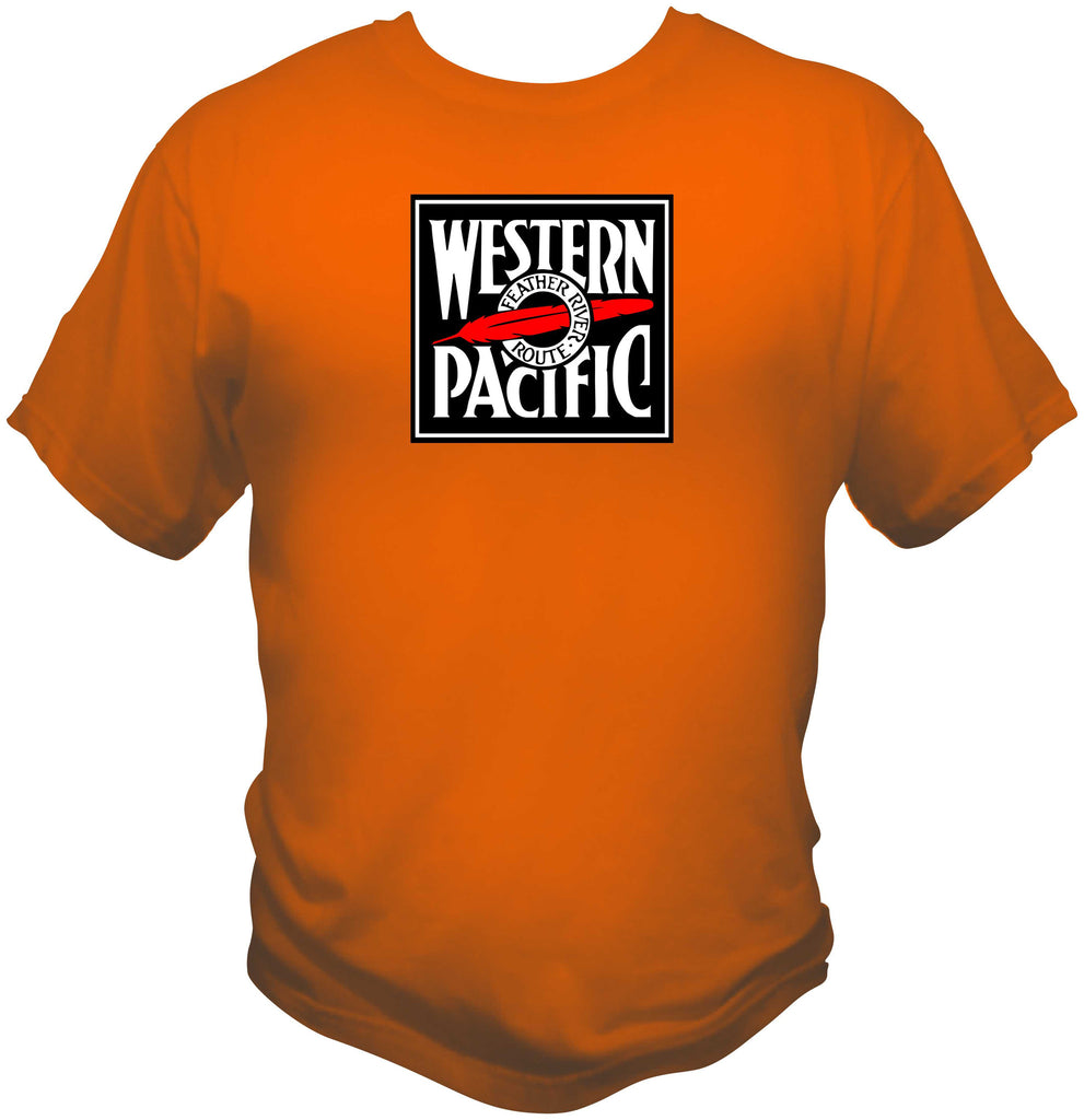 Western Pacific Shirt