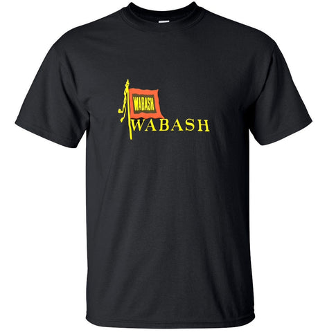 Wabash Railroad Shirt