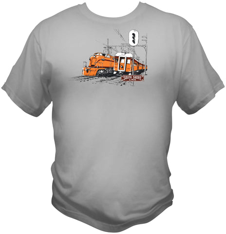 South Shore Line Logo Shirt
