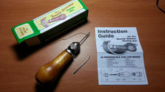 """The Speedy Stitcher"" Sewing Awl"