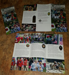 """Classic Scouting"" Brochure"