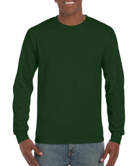 Adult Logo T - Long Sleeve