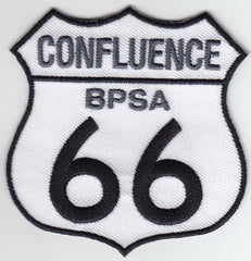 66th CONFLUENCE Group Crest