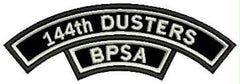 Group Flash (144th DUSTERS)