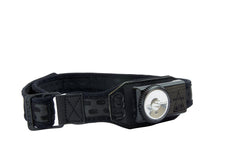 UCO AIR Rechargeable Lithium Headlamp, Black Mesh