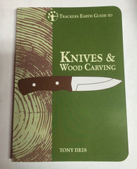 Knives & Wood Carving