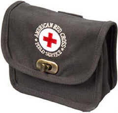 Vintage Personal First Aid Kit, American Red Cross