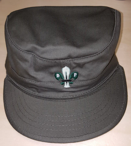 OD Fatigue Cap w/ BPSA-US Logo