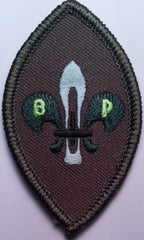 Pathfinder Badges, Group Set
