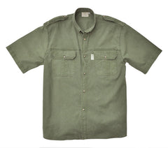 RO Men's SS Shirt