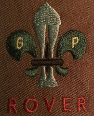 Rover Badges, Group Set