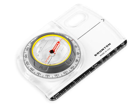 TruArc 5 Compass by Brunton