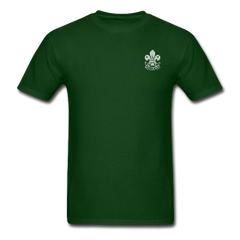 Adult Wicking Logo T -  Short Sleeve