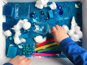 Sensory Kits For Play