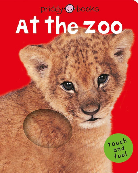 Zoo Sensory Kit *Toddler Friendly*
