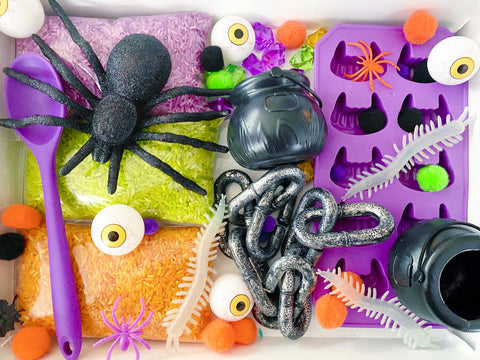 Halloween Sensory Kit