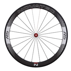 Novatec R5 Black Disc