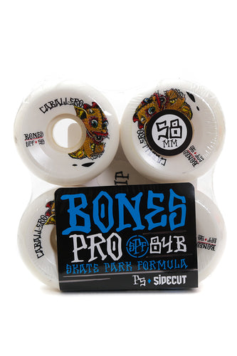 Bones SPF Caballero Baby Dragon P5 58mm Wheel