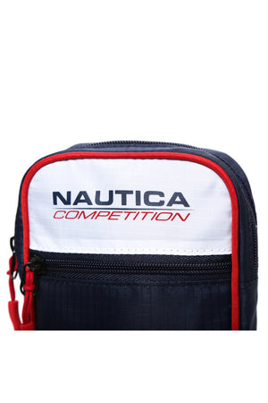 Nautica heritage sport festival cross body bag