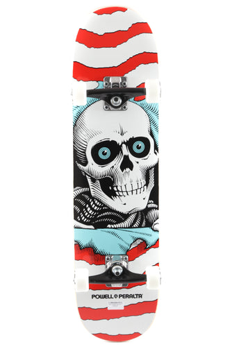 Powell Peralta Ripper One Off 8.0'' Complete