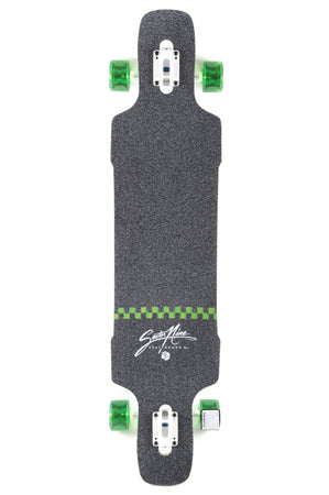 Sector 9 Mosaic Dropper 41'' Complete
